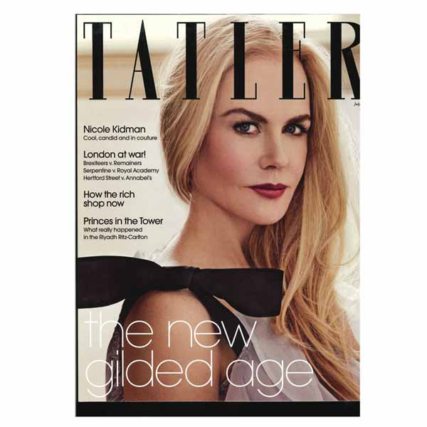 chop chop press tatler
