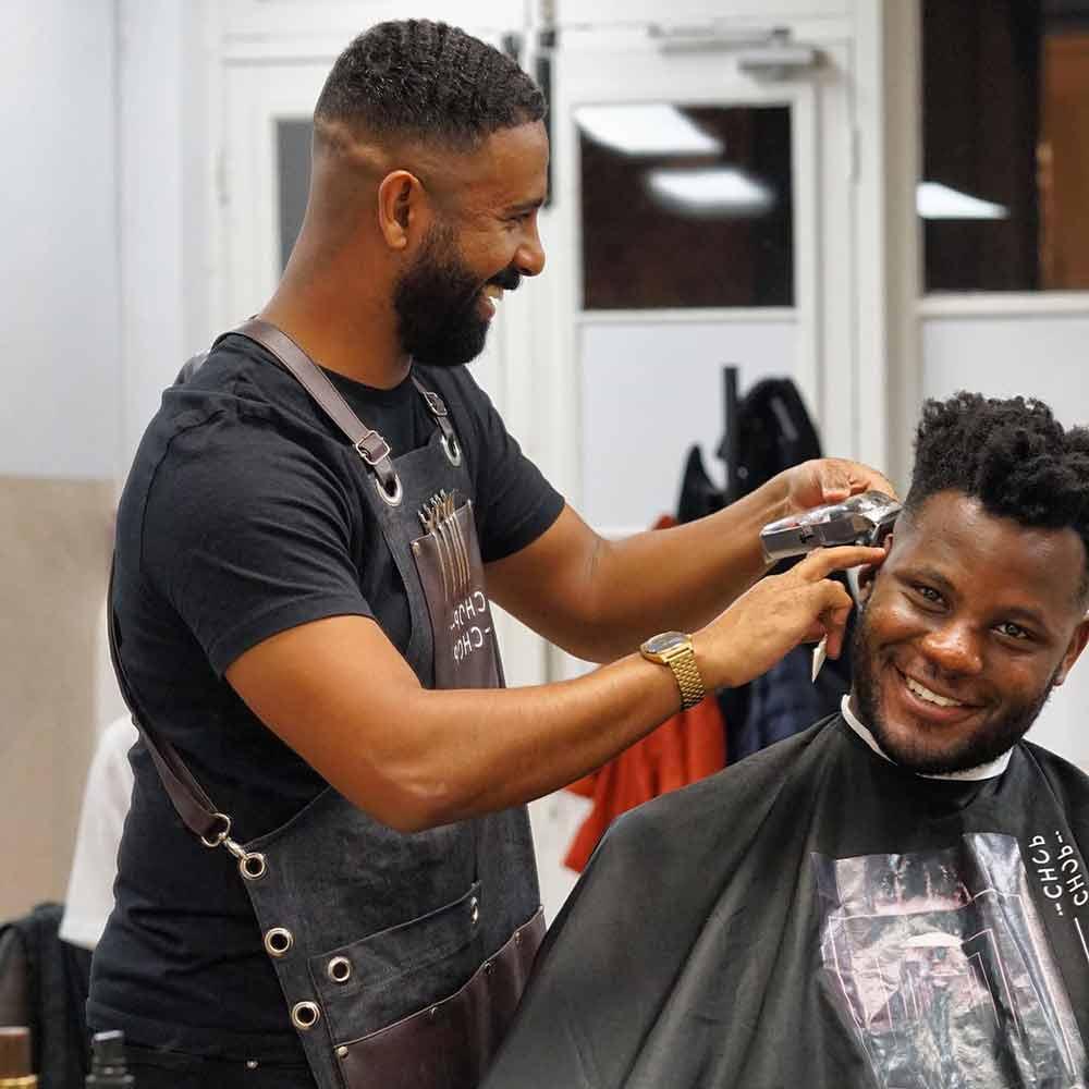 Chop Chop Customer